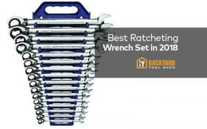 best ratcheting wrench set 2018