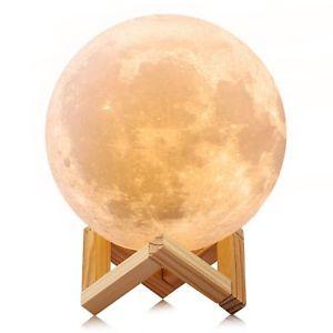 gahaya moon lamp extra large