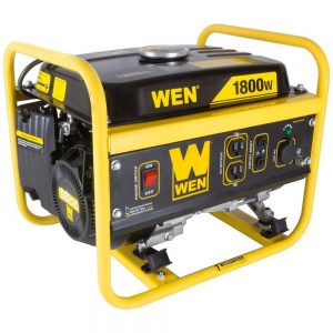 wen 56180 1800 watt portable review