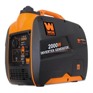 wen 56200i 2000 watt portable review