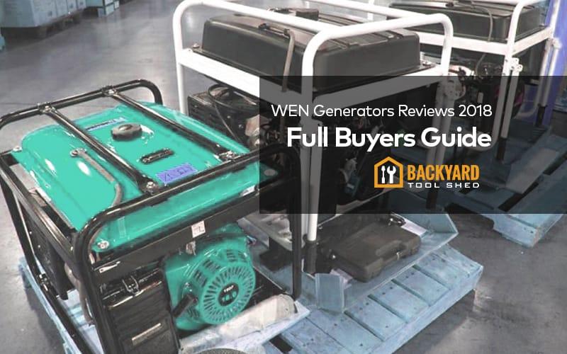 wen generator reviews buyers guide