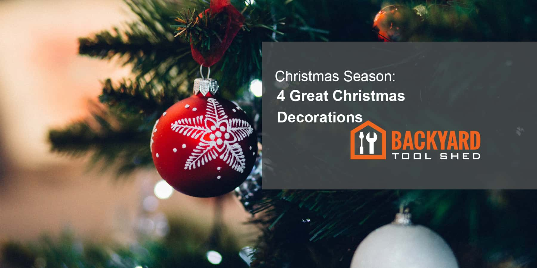 4 Christmas Decor Tips You Don't Want To Miss