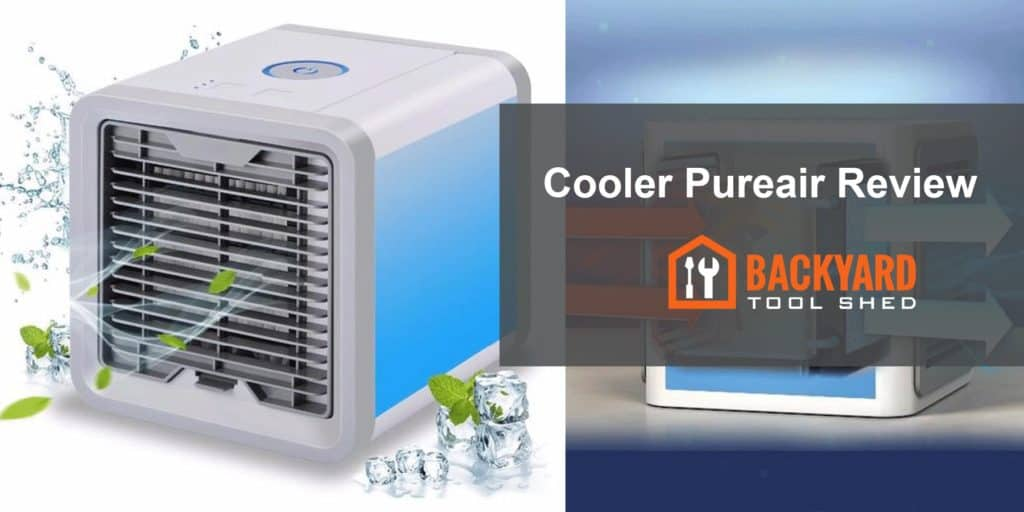 Cooler Pureair Review