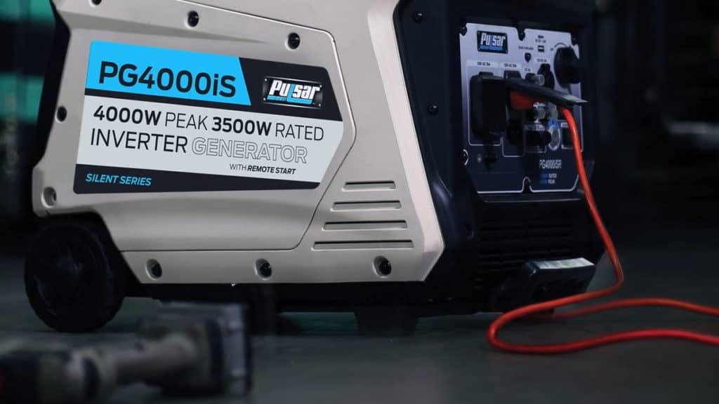Pulsar Generator Reviews