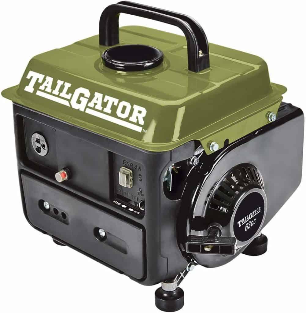 Tailgator Generator Review