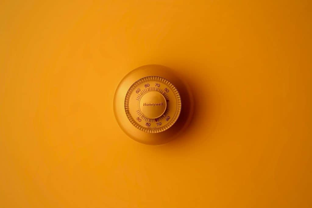 How to Change Battery in a Honeywell Thermostat