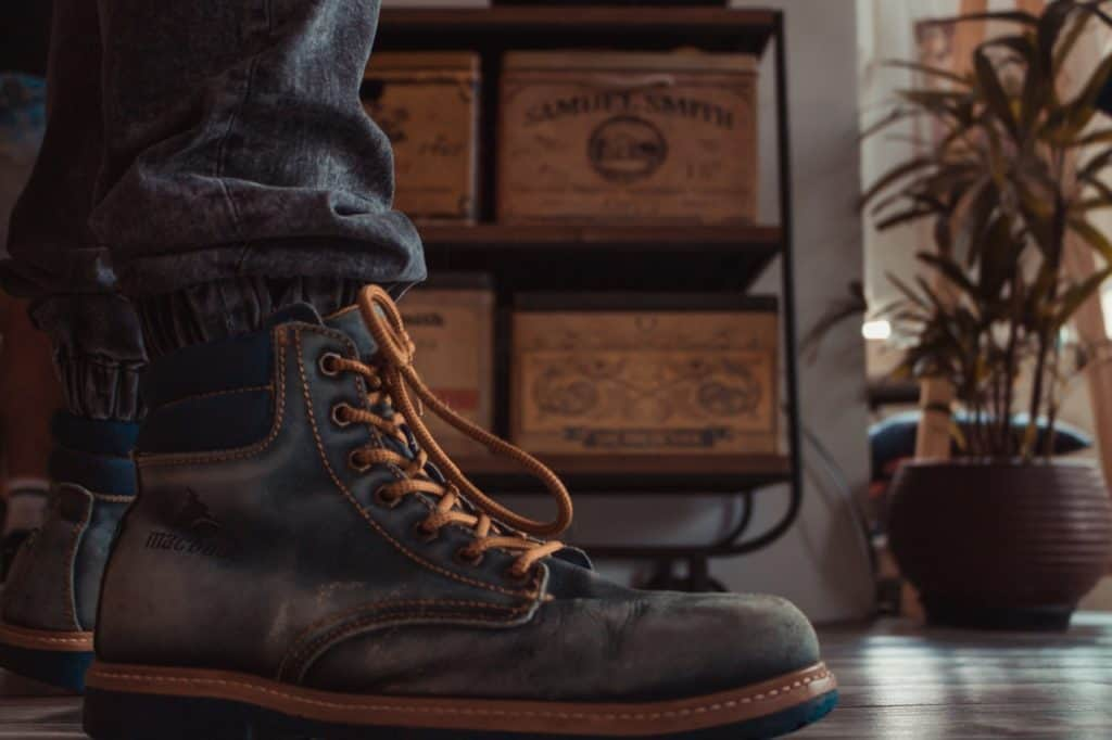 best work boots for concrete