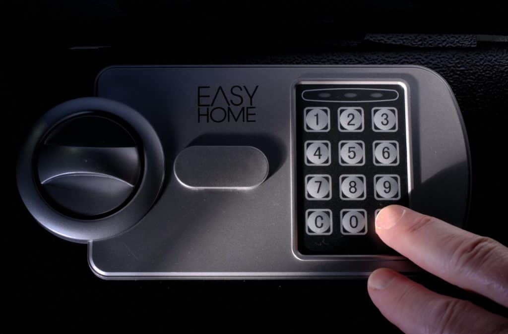 how to move a safe on your own