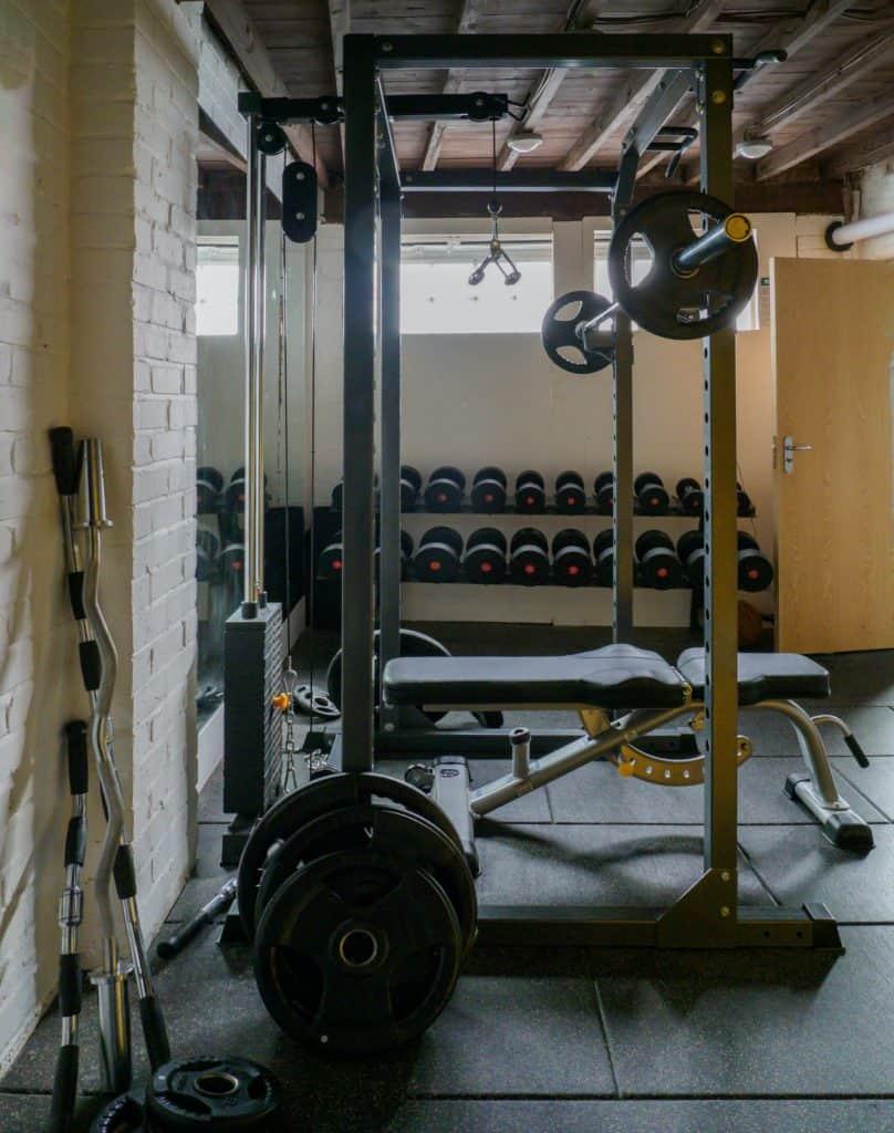 Home Workout Essentials: The Best Fans For Garage Gym