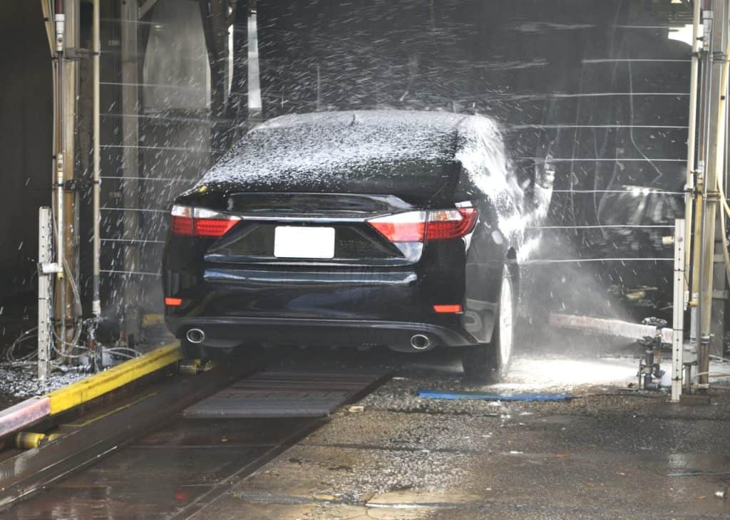Best Foam Cannon Soap For Cars [2021]